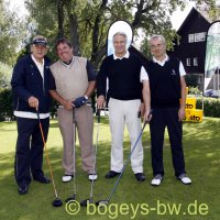 2007 - Bogeys Charity Cup